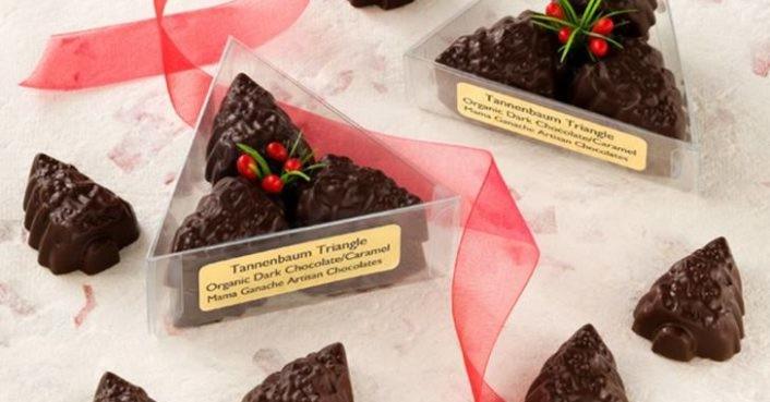 Vegan Christmas Candy  vegan christmas candy Inhabitots