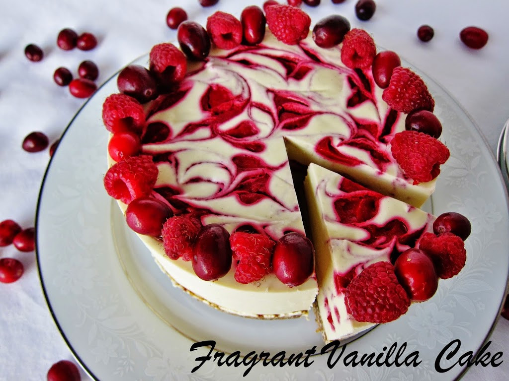 Vegan Christmas Desserts Recipe  22 Vegan Holiday Desserts from Fragrant Vanilla Cake