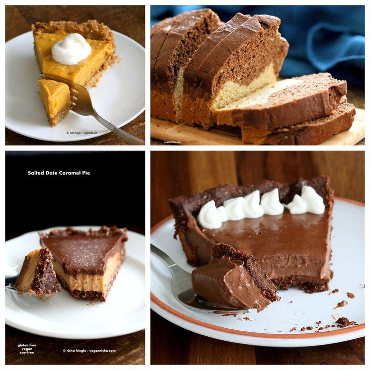 Vegan Christmas Desserts Recipe  971 best images about Vegan Christmas Desserts on