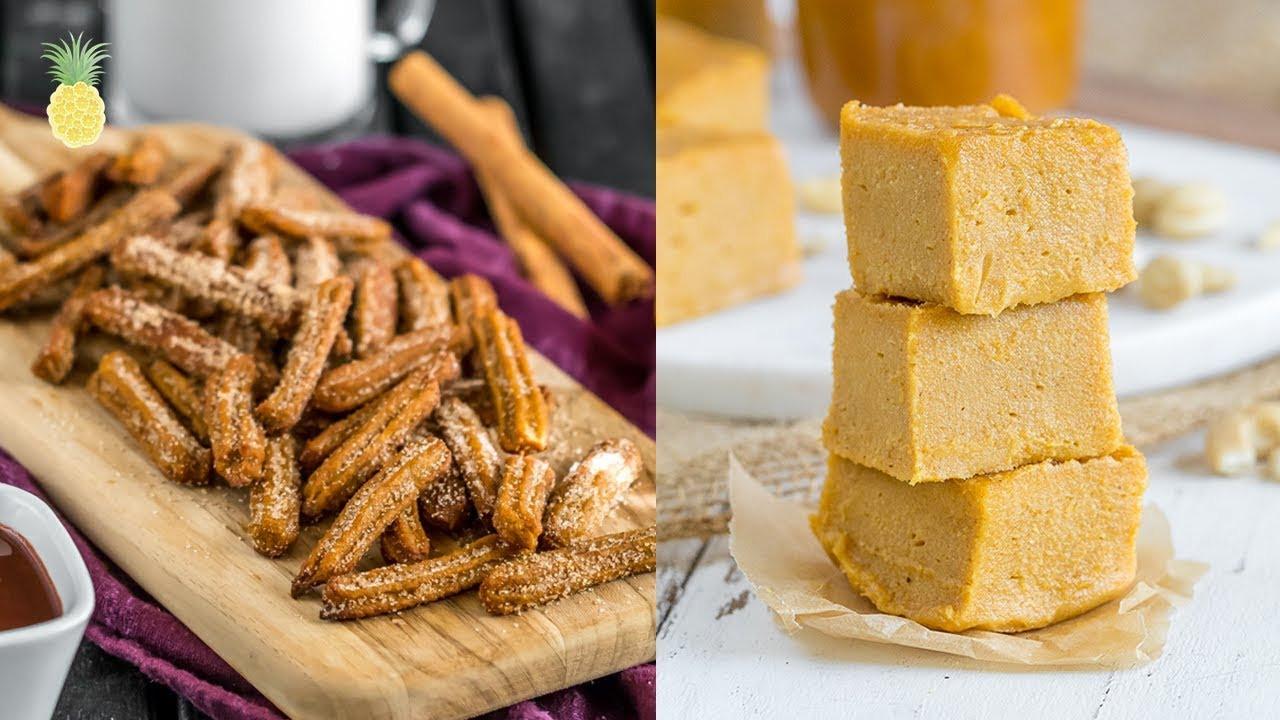 Vegan Fall Desserts  Must Try Vegan Fall Dessert Recipes 🍂
