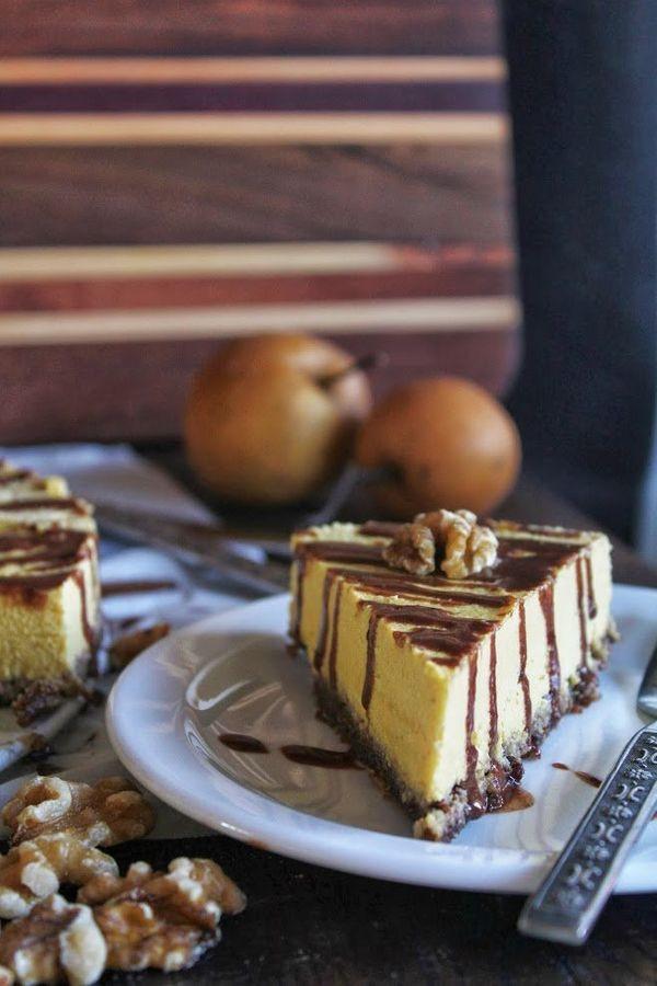 Vegan Fall Desserts  15 Vegan Fall Desserts You Should Bake Right Away
