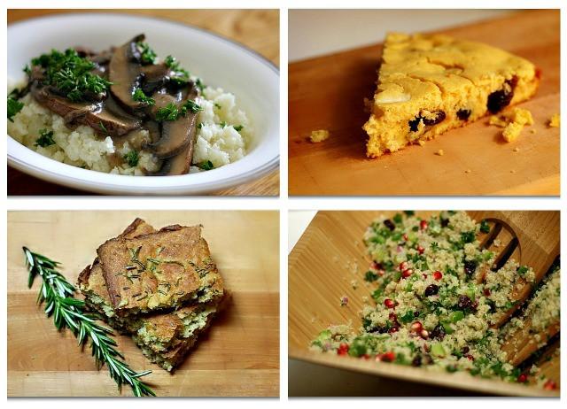 Vegan Gluten Free Thanksgiving  Ideas for a Gluten Free Vegan Thanksgiving
