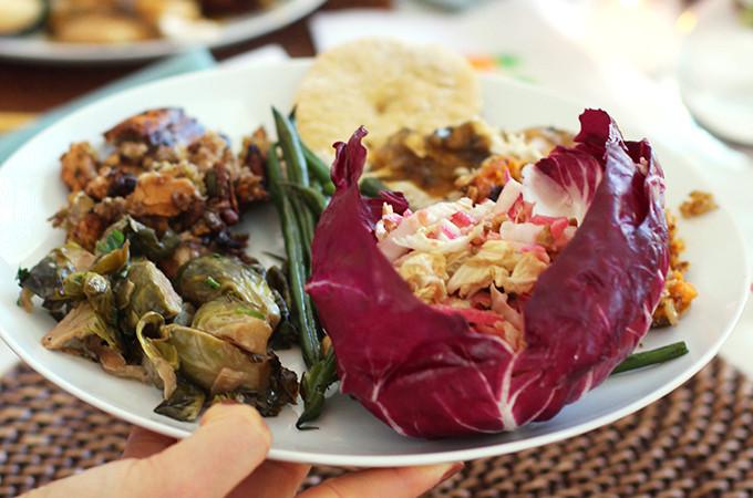 Vegan Gluten Free Thanksgiving  The Perfect Friendsgiving or Thanksgiving Menu vegan