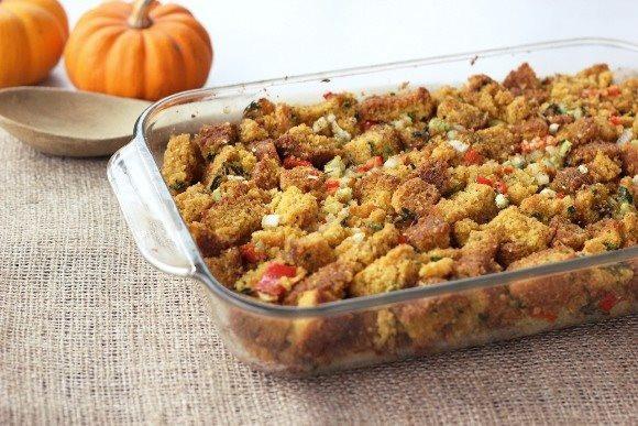 Vegan Gluten Free Thanksgiving  18 Tastiest Vegan and Gluten Free Thanksgiving Recipes