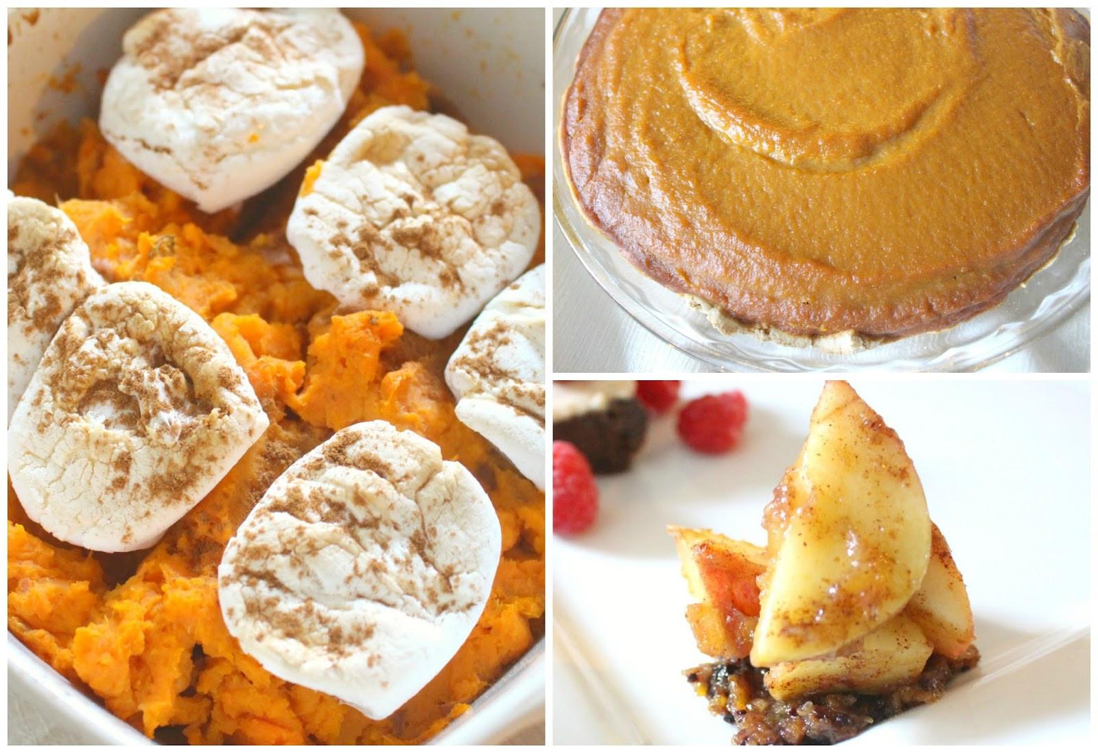 Vegan Gluten Free Thanksgiving  Beautyybychloe Vegan & Gluten free Thanksgiving Recipes
