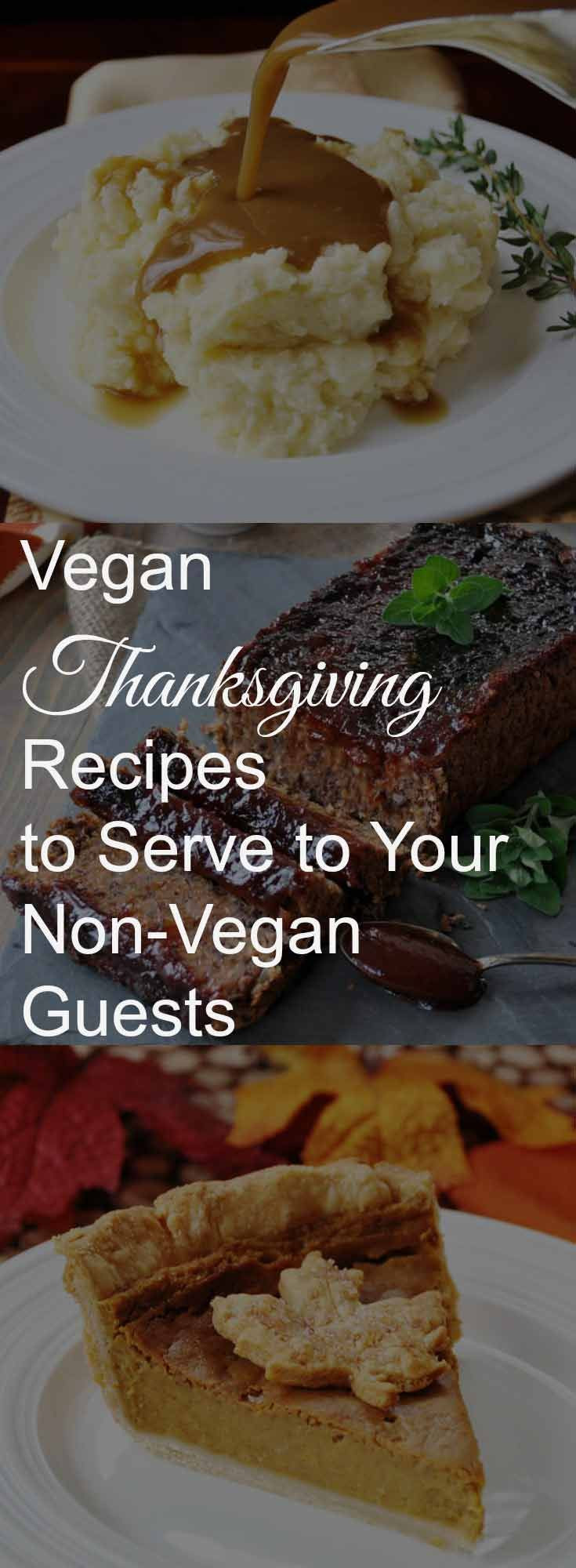 Vegan Recipes For Thanksgiving Dinner  Best 25 Vegan christmas dinner ideas on Pinterest