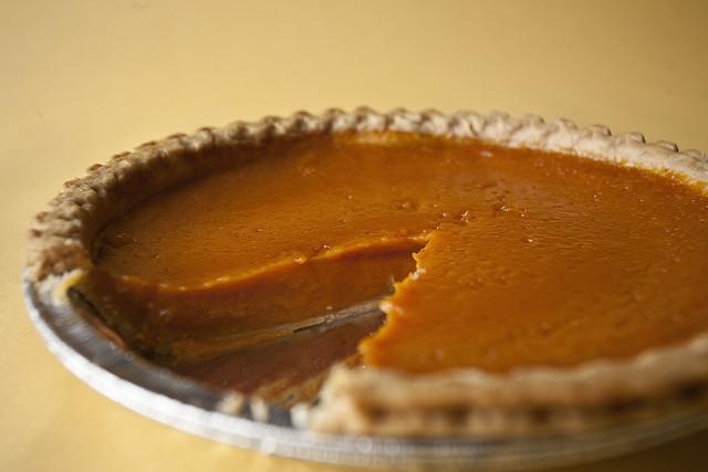 Vegan Thanksgiving Dessert Recipes  12 Vegan Thanksgiving Dessert Recipes