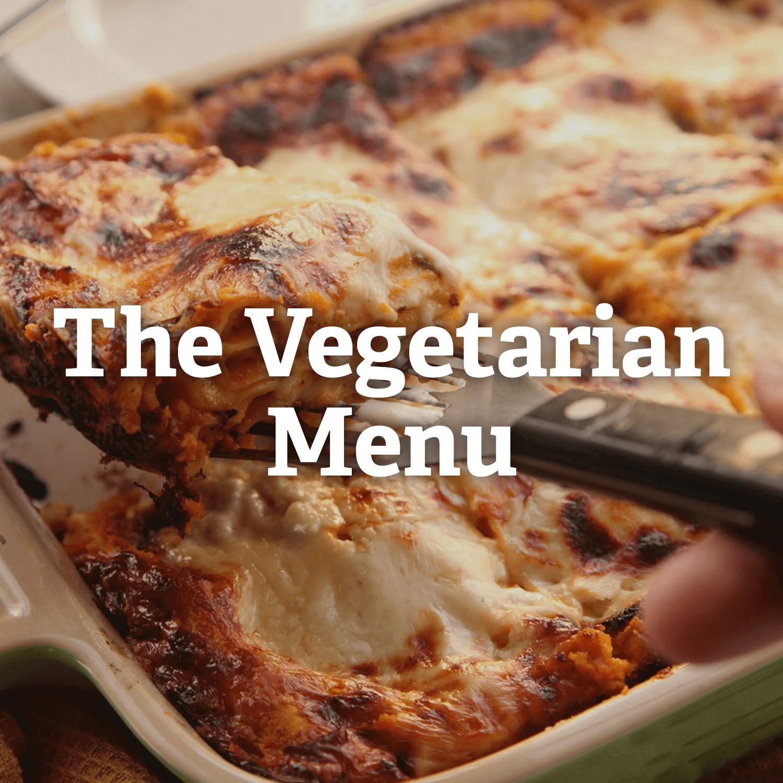 Vegan Thanksgiving Menu  Ve arian Thanksgiving Menu