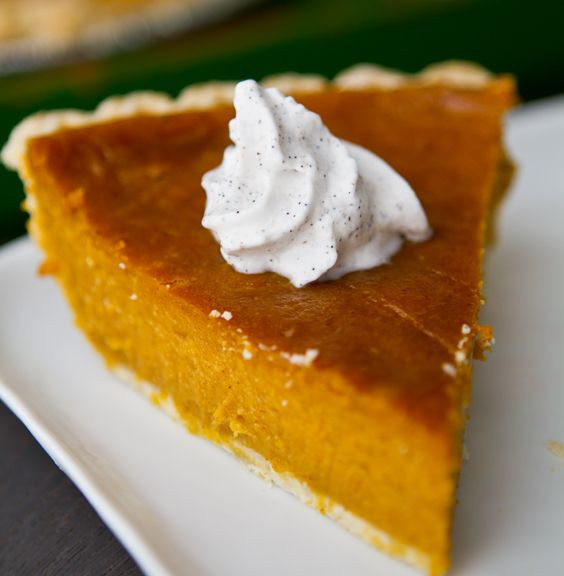 Vegan Thanksgiving Pie  Vegan Thanksgiving Recipes