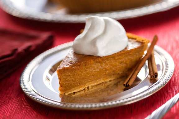 Vegan Thanksgiving Pie  Easy Vegan Pumpkin or Squash Pie