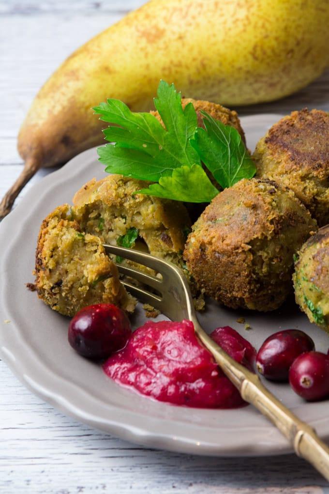 Vegan Thanksgiving Recipe  28 Vegan Thanksgiving Recipes Vegan Heaven