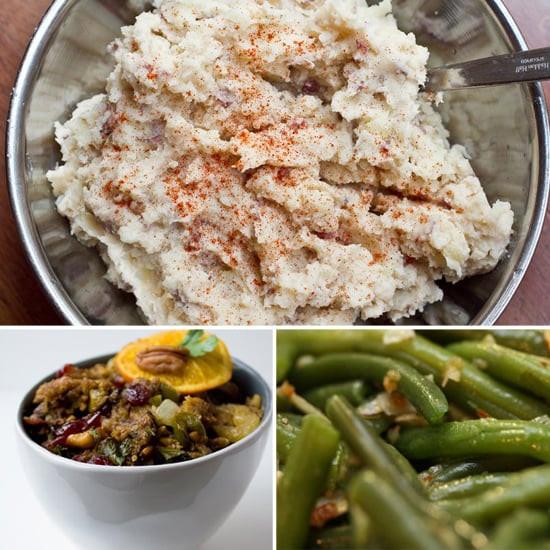 Vegan Thanksgiving Side Dishes  Vegan Thanksgiving Side Dishes