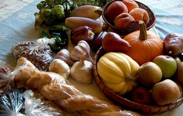 Vegan Thanksgiving Side Dishes  10 Easy Vegan Thanksgiving Side Dishes TreeHugger