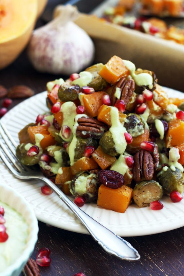 Vegan Thanksgiving Side Dishes  50 Best Vegan Side Dishes for Thanksgiving • Happy Kitchen
