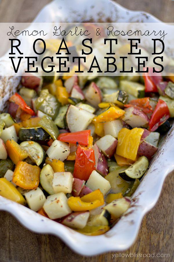 Vegetable Side Dishes For Christmas Dinner  35 Side Dishes for Christmas Dinner
