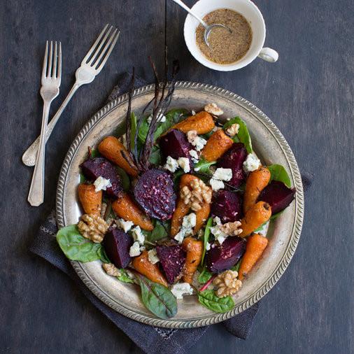 Vegetable Side Dishes For Christmas Dinner  43 Essential Christmas Dinner Side Dishes