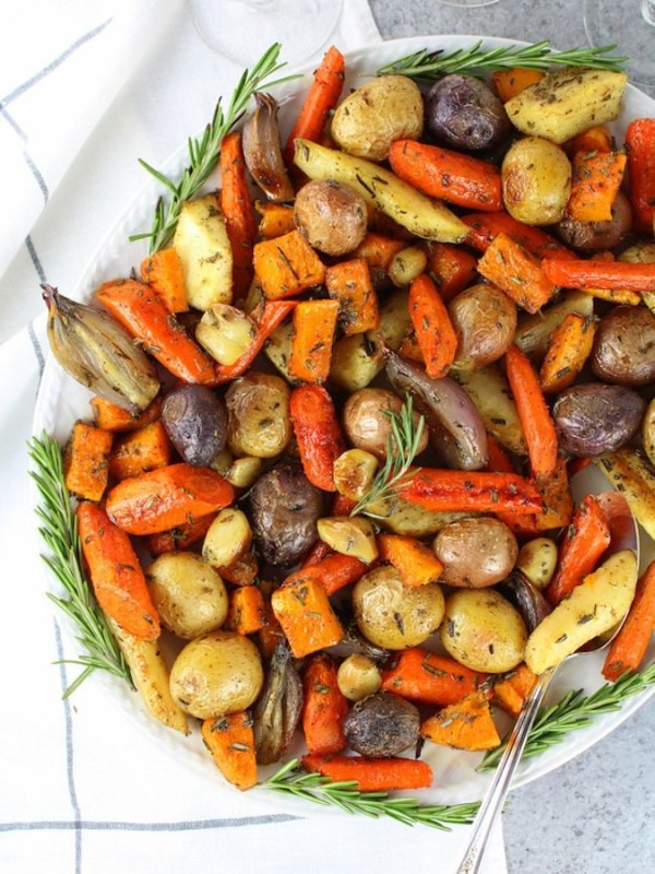 Vegetable Side Dishes For Christmas Dinner  This Vegan Christmas Dinner Menu Will Impress All of Your