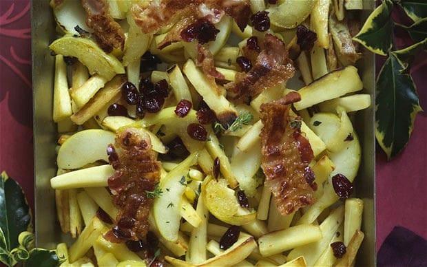 Vegetable Side Dishes For Christmas Dinner  Christmas dinner recipes perfect ve able side dishes