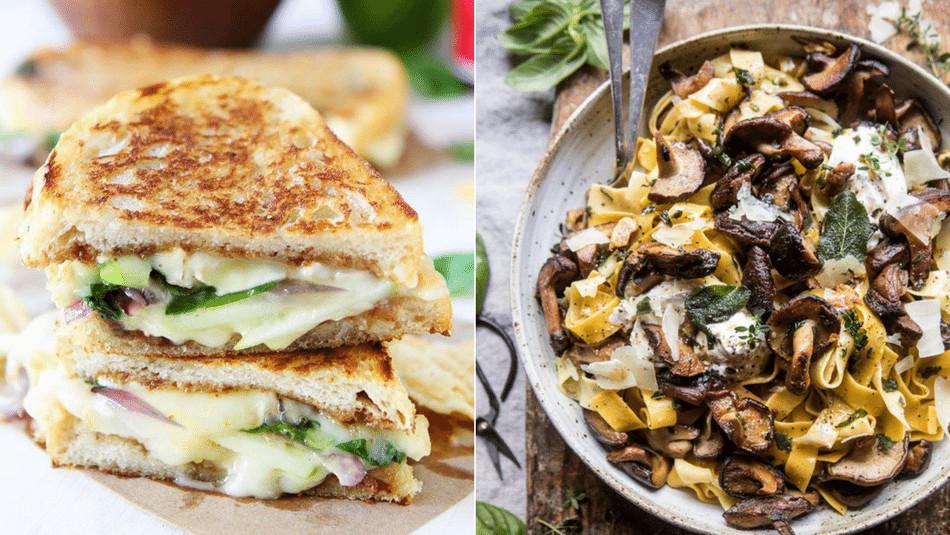 Vegetarian Fall Dinner Recipes  The 20 Autumn Ve arian Dinner Recipes for a Fresh