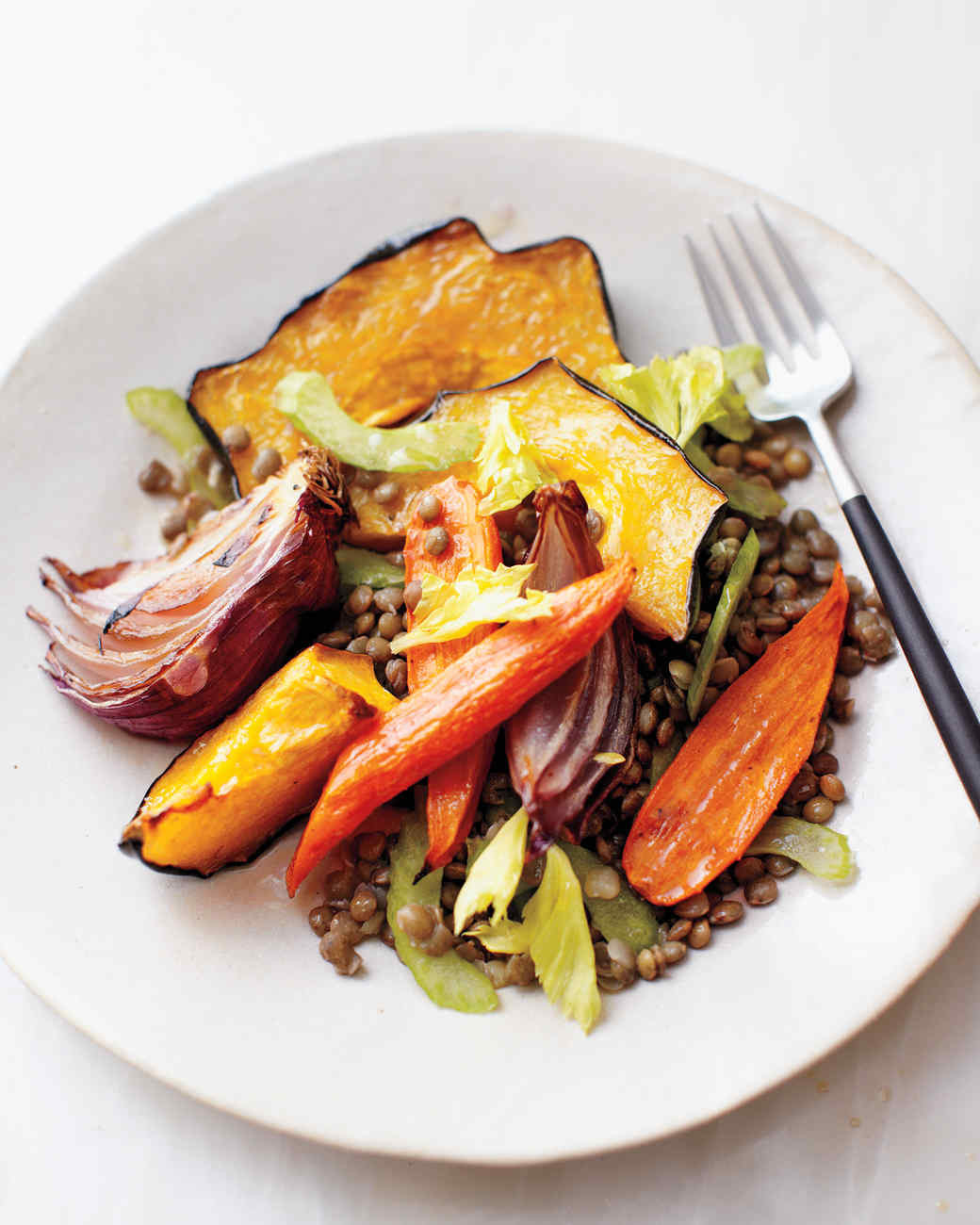Vegetarian Fall Dinner Recipes  Roast Ve able Salad Recipes For Year Round Eating