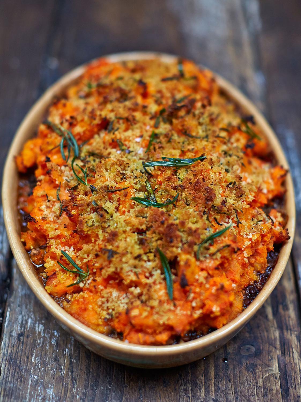 Vegetarian Fall Recipes  Top 10 Autumn Recipes Galleries Jamie Oliver