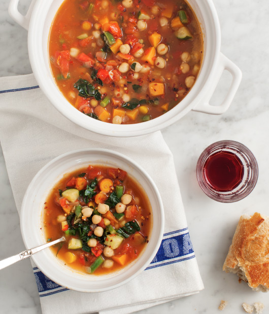 Vegetarian Fall Soup Recipes  The Best Types of Wine to Pair with Classic Fall Meals