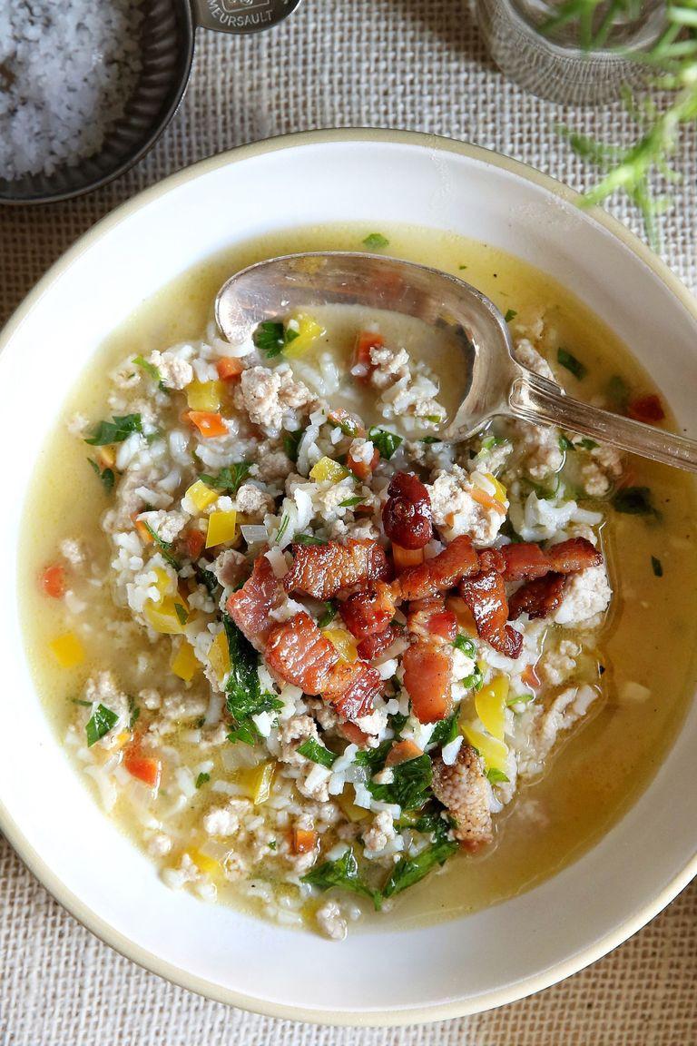 Vegetarian Fall Soup Recipes  70 Fall Soup Recipes Easy Ideas for Autumn Soups—Delish