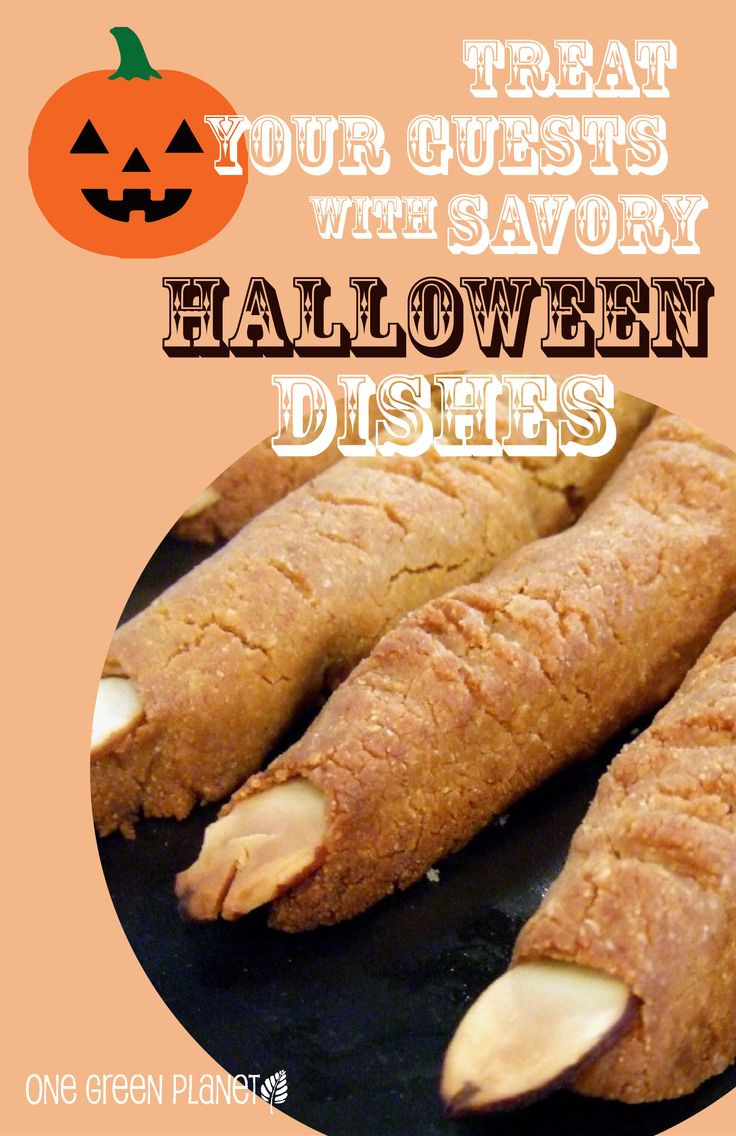 Vegetarian Halloween Recipes  17 Best images about Vegan Halloween Recipes on Pinterest