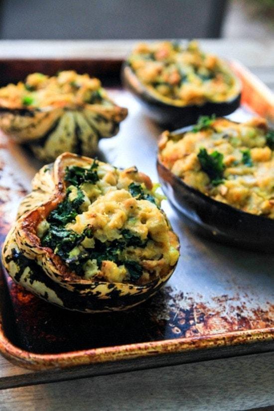 Vegetarian Main Dish Thanksgiving  30 Vegan Thanksgiving Recipe Ideas The Glowing Fridge