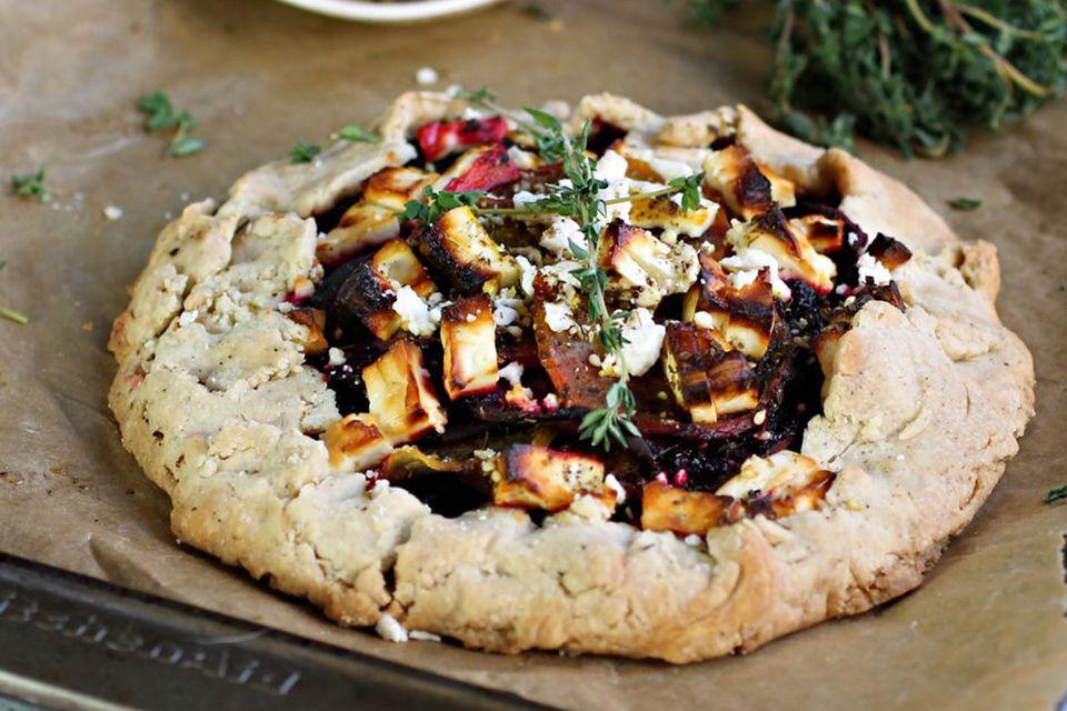 Vegetarian Main Dish Thanksgiving  23 Ve arian and Vegan Thanksgiving Main Dish Recipes