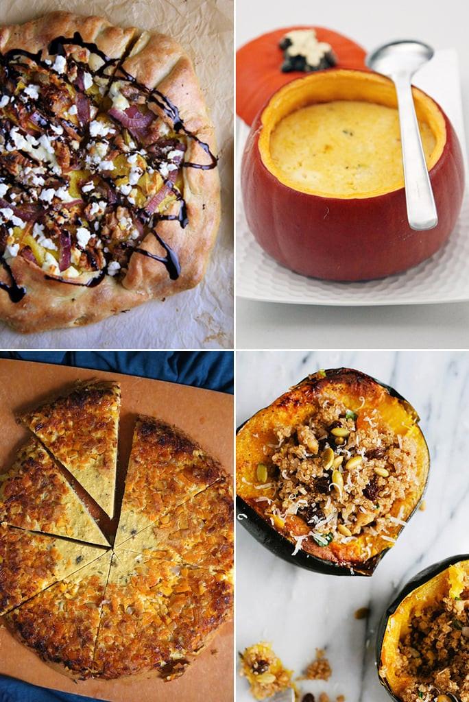 Vegetarian Main Dish Thanksgiving  Ve arian Main Dishes For Thanksgiving