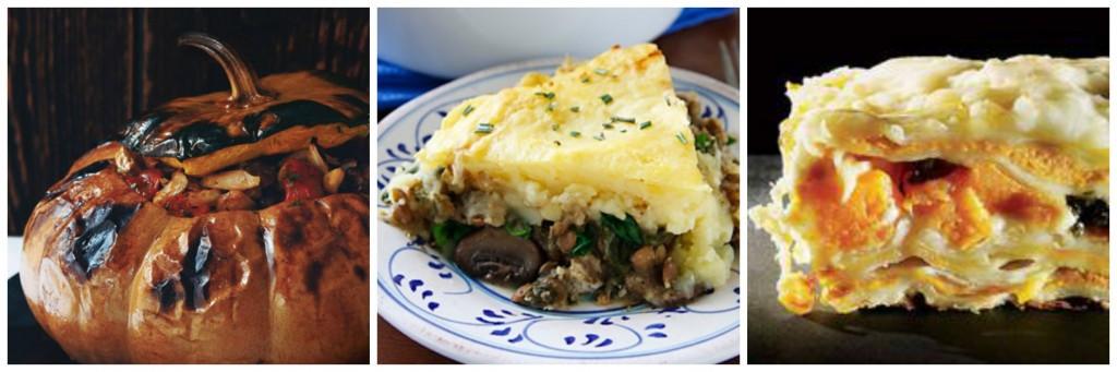 Vegetarian Main Dish Thanksgiving  Ve arian Thanksgiving Main Dish Recipes