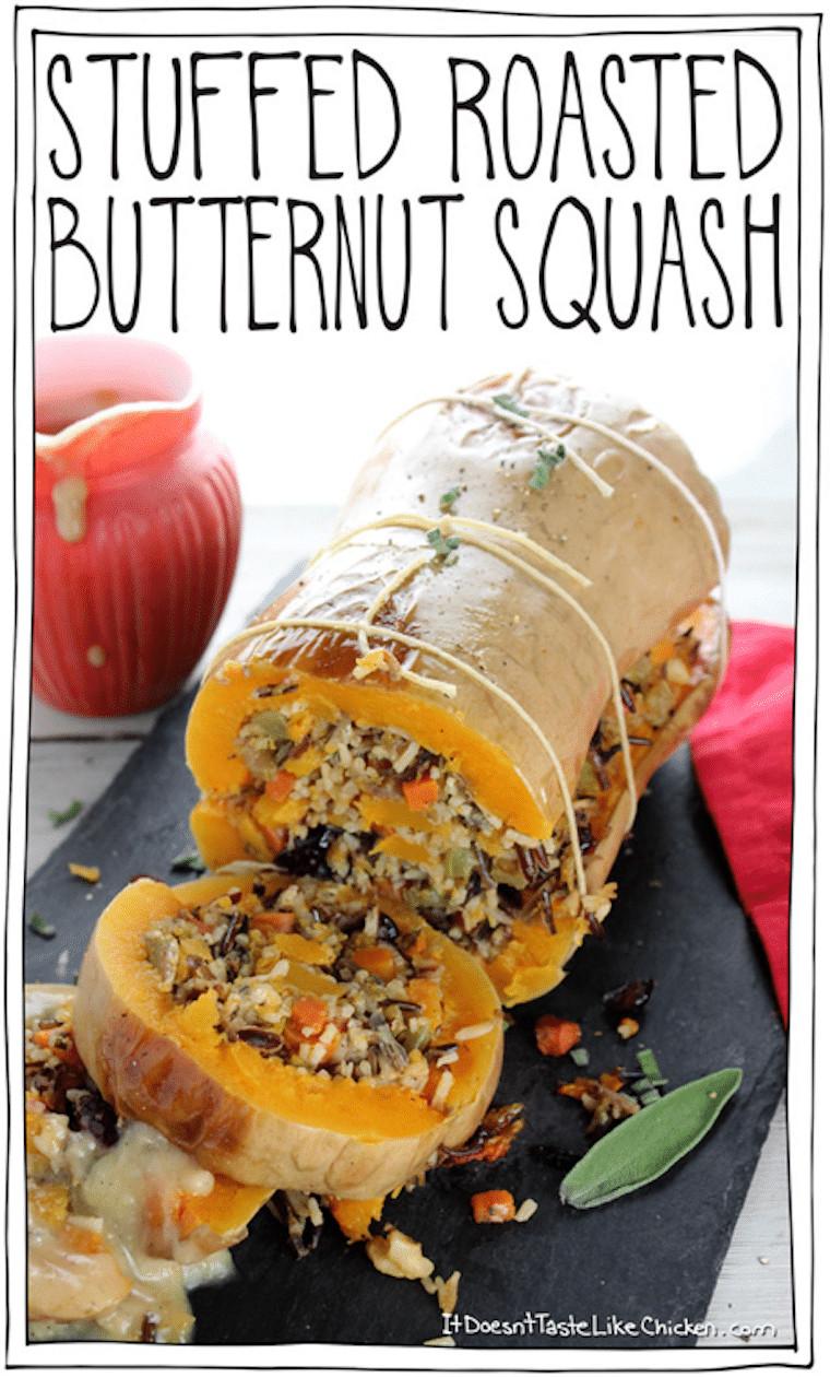 Vegetarian Main Dish Thanksgiving  15 Vegan Thanksgiving Main Dishes