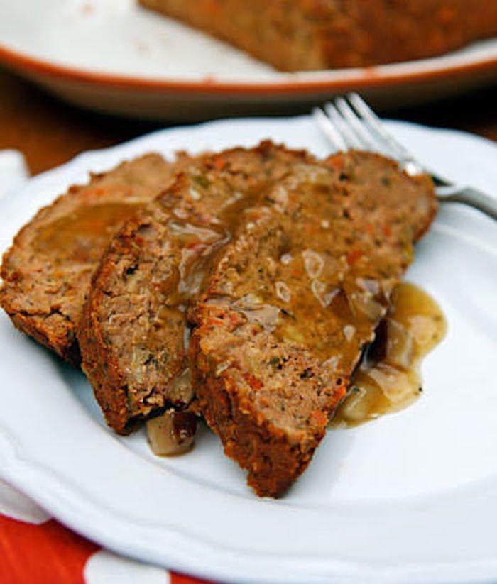 Vegetarian Main Dish Thanksgiving  28 Vegan Thanksgiving Recipes