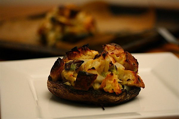 Vegetarian Main Dish Thanksgiving  Recipe Box Three Delicious Ve arian Thanksgiving Dishes
