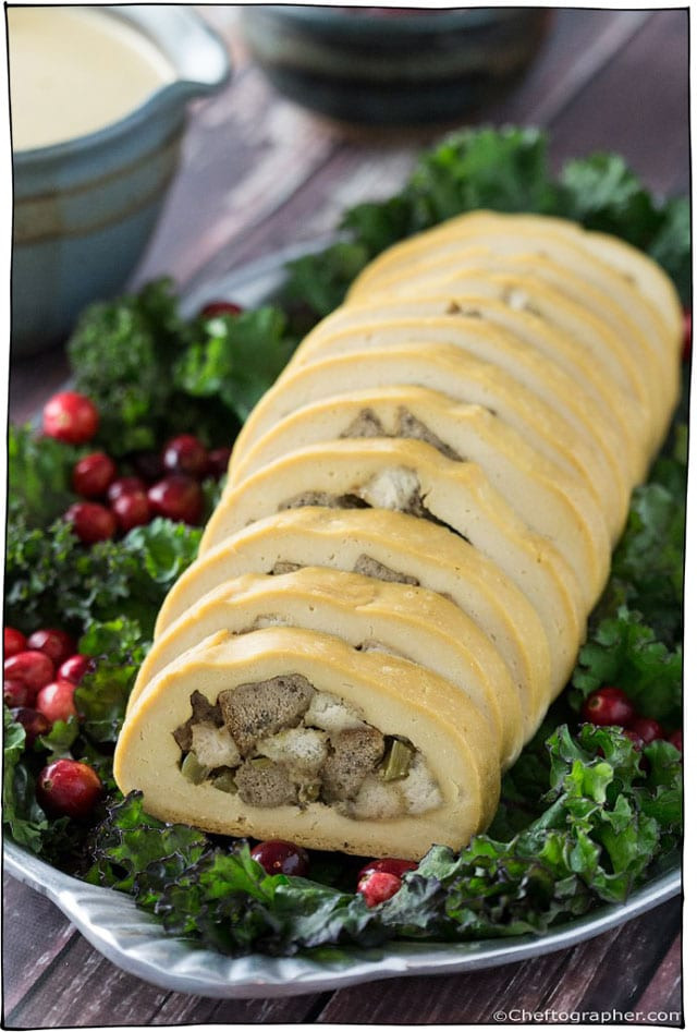 Vegetarian Main Dishes Thanksgiving  25 Vegan Holiday Main Dishes That Will Be The Star of the