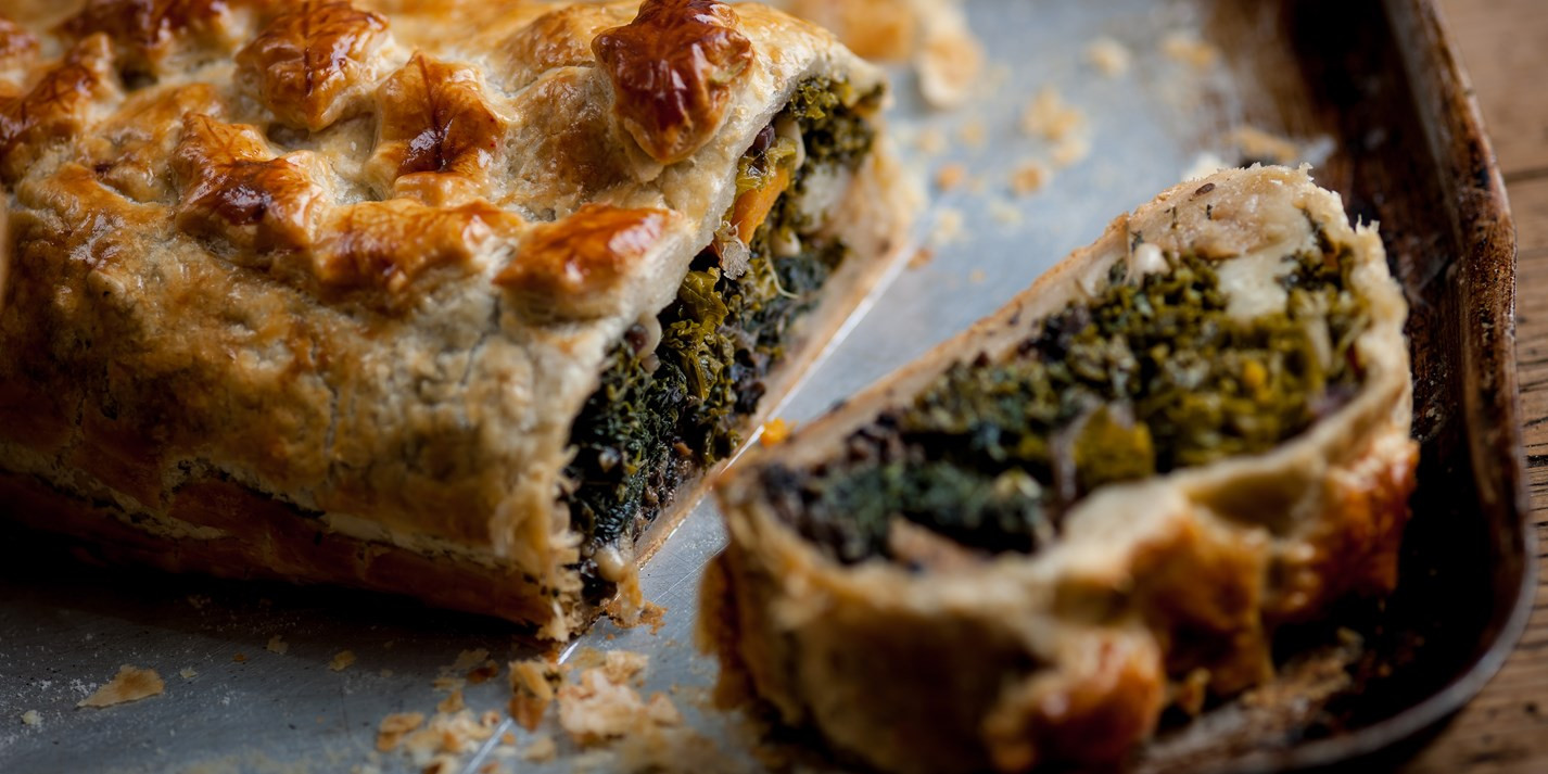 Vegetarian Recipes For Christmas  Ve arian Christmas Recipes Great British Chefs
