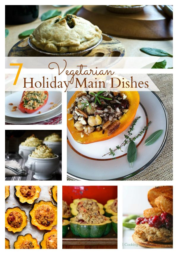 Vegetarian Recipes For Christmas  38 best images about Ve arian on Pinterest