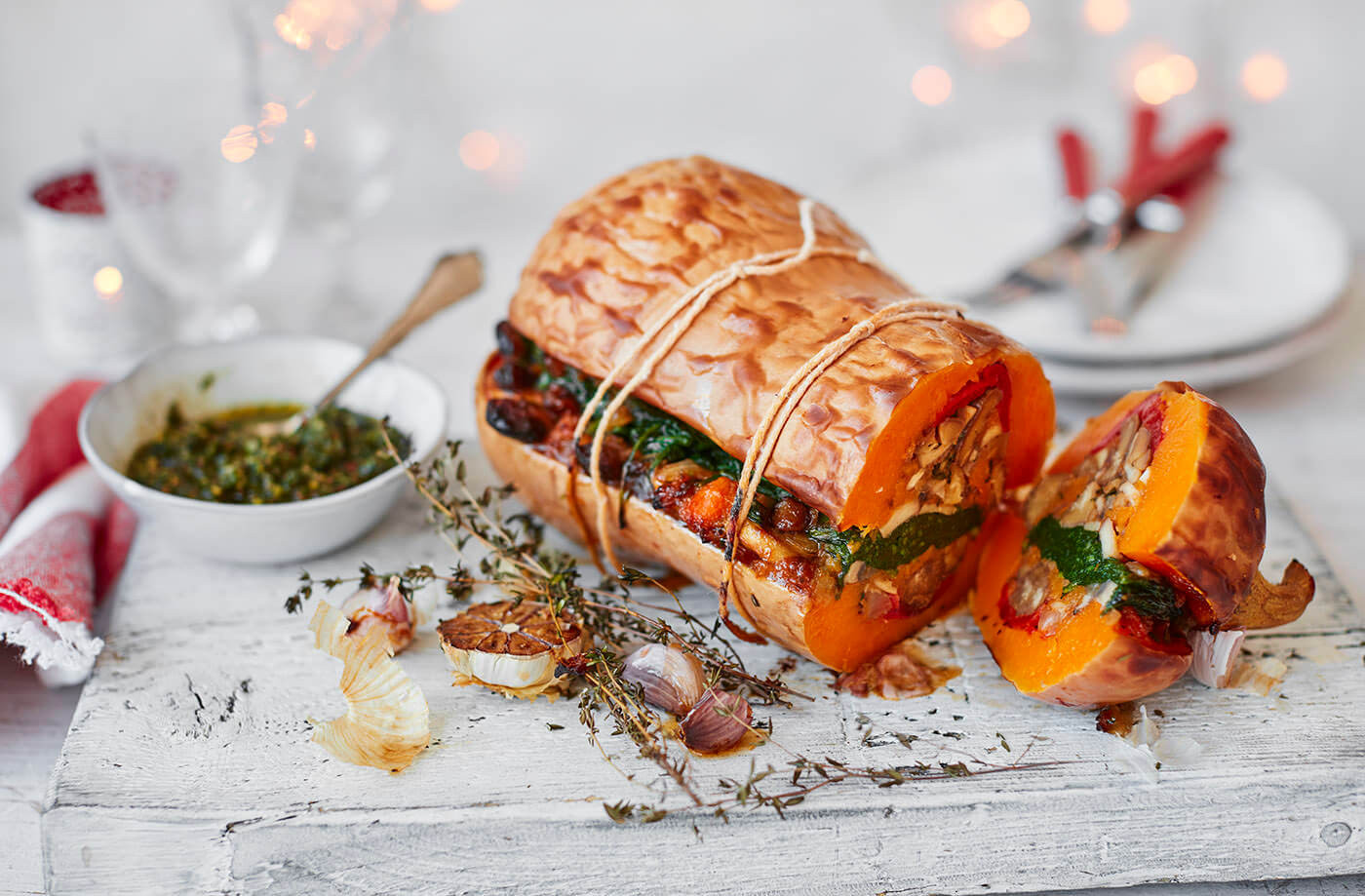 Vegetarian Recipes For Christmas  Ve arian and Vegan Holiday Recipes