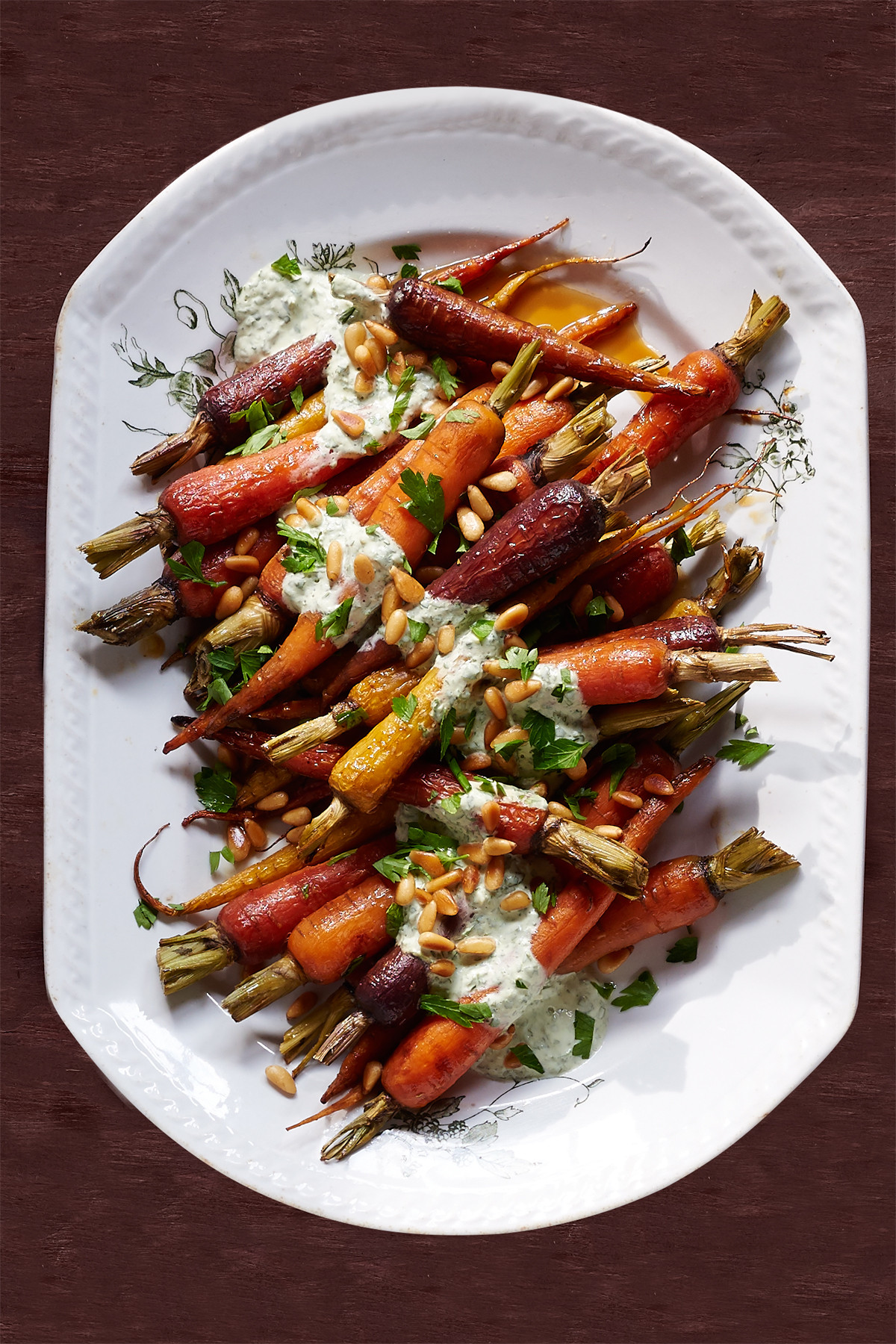 Vegetarian Side Dishes For Thanksgiving  25 Easy Ve able Side Dishes Recipes for Best Ve able
