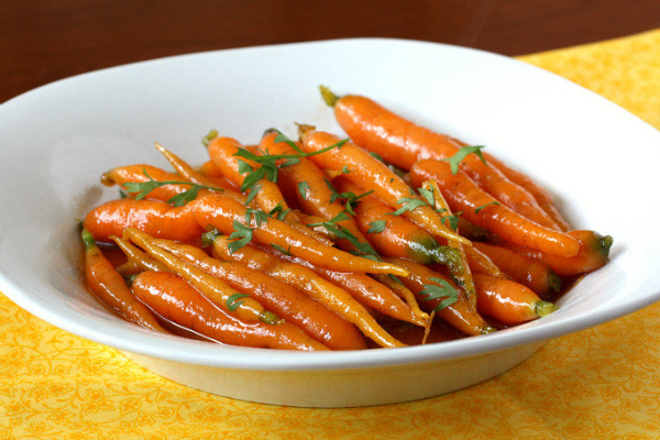 Vegetarian Side Dishes For Thanksgiving  Easy last minute side dishes for Christmas dinner