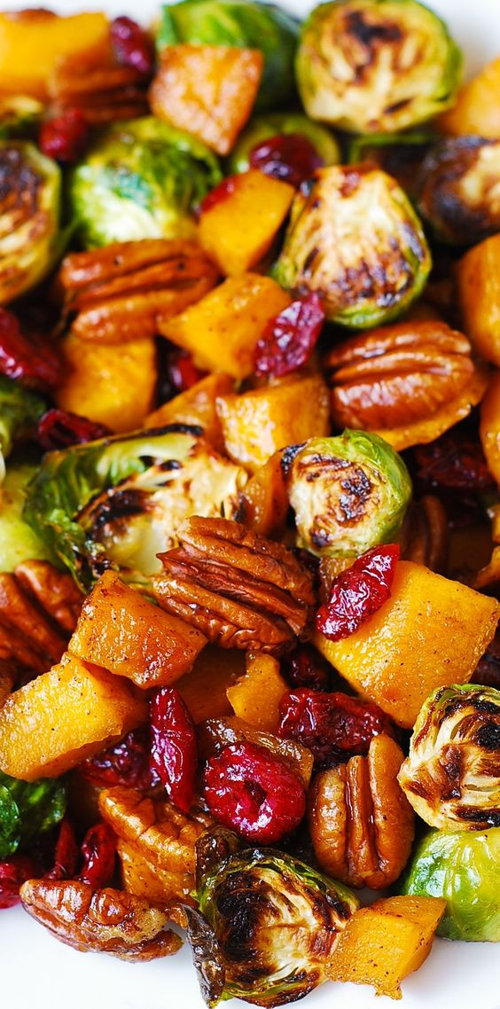 Vegetarian Side Dishes For Thanksgiving  50 Best Thanksgiving Ve able Side Dishes 2017