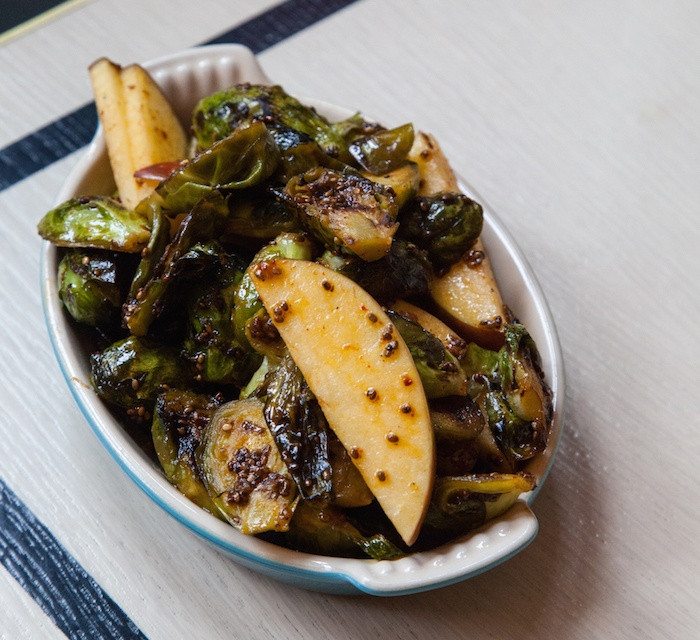 Vegetarian Side Dishes For Thanksgiving  Healthy Thanksgiving ve arian side dishes