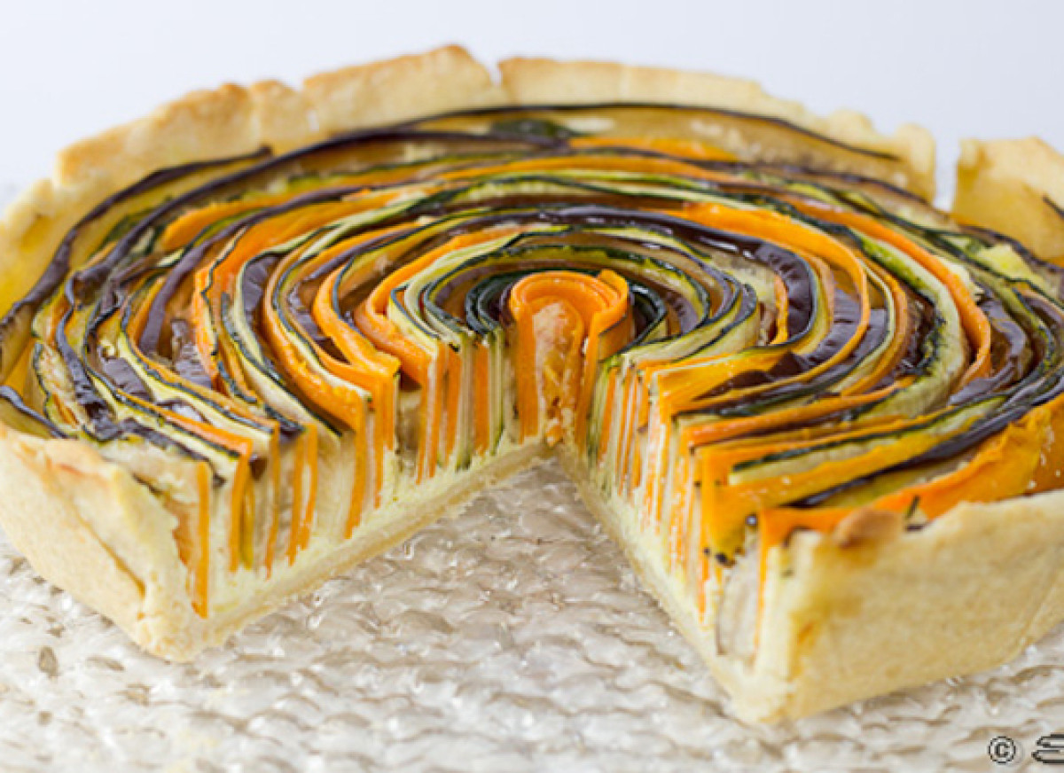 Vegetarian Thanksgiving Dinner Recipes  Ve arian Thanksgiving Recipes That ll Steal The Turkey s
