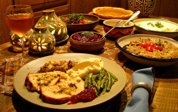 Vegetarian Thanksgiving Dinner Recipes  Mark Bittman fers Top 10 Make Ahead Dishes by