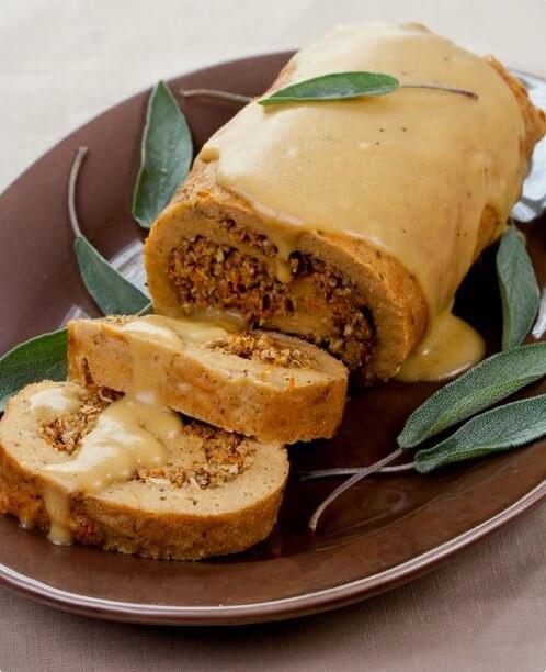 Vegetarian Thanksgiving Dinner Recipes  30 Incredible Vegan Thanksgiving Dinner Recipes Main Dish
