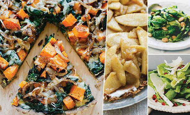 Vegetarian Thanksgiving Entree  A Ve arian Whole Foods Thanksgiving Menu Thanksgiving