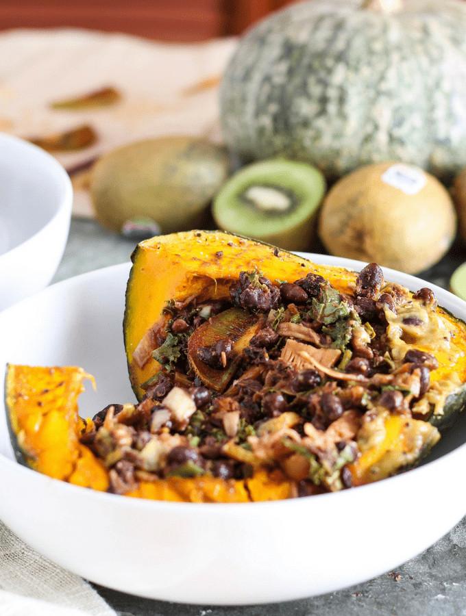 Vegetarian Thanksgiving Entree  Ve arian Thanksgiving Recipes healthy delicious