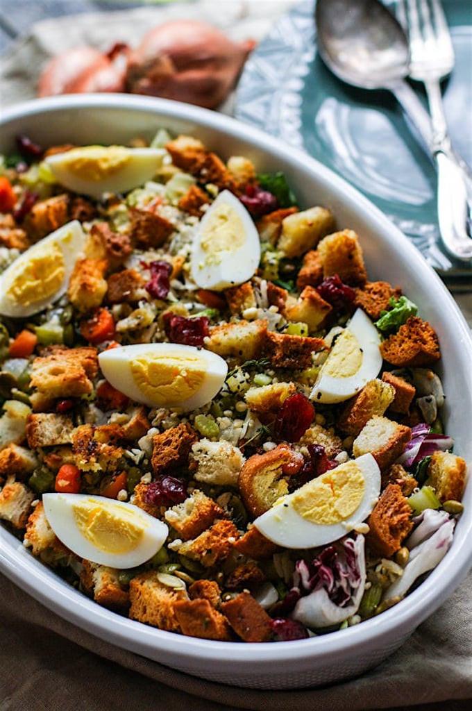 Vegetarian Thanksgiving Entrees  Ve arian Thanksgiving Entrees