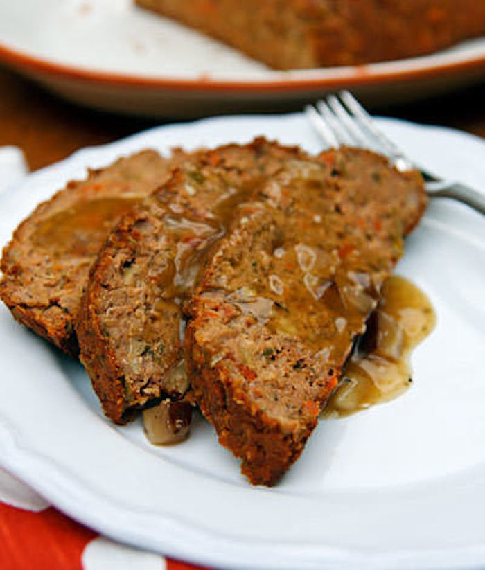 Vegetarian Thanksgiving Entrees  28 Delicious Vegan Thanksgiving Recipes